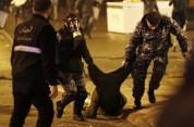 Բեյրութի կենտրոնում ցուցարարները կրկին բախվել են ոստիկանության հետ
