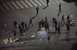 «Թյուրք ազգայնամոլները Չինաստանում հարձակվել են գնացքի ուղևորների վրա՝ սպանելով 33 և վիրավ...