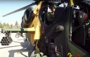 Թուրքիան 1.5 մլրդ դոլար եկամուտ է ստացել «T-129 Atak» ուղղաթիռների վաճառքից