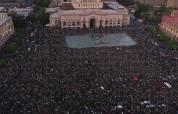 Օգոստոսի 17-ին ակտիվորեն մասնակցեք վարչապետ Փաշինյանի հանրահավաքին. Ազատամարտիկների դաշինք...