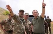Հայաստանին անհրաժեշտ է կործանիչ-ռմբակոծիչ ավիացիա․ Դավիթ Տոնոյան