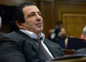Гагик Царукян: «Я приму участие в выборах в 2017г., сформировав широкую коалицию»
