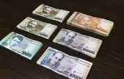 Արցախի ոստիկանությունը 2.700.000 դրամ գումարի հափշտակության դեպք է բացահայտել