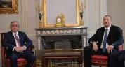 «Սերժ Սարգսյանը Սոչուց առաջ' պորտազրկեց Ալիեւի' առանց նախապայմանների բանակցային փորոտիքը.....