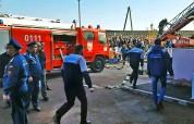 ՀՀ ԱԻՆ-ը հետաքննելու է հրդեհների առաջացման պատճառները