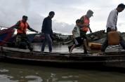 Չինաստանի արևելյան ափերին է հարվածել «Ամպիլ» թայֆունը