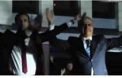 Հայտնի «դըմփ-դըմփ հու՛»-ն՝ Հունան Պողոսյանի մասնակցությամբ (տեսանյութ)