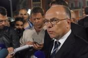 Ֆրանսիայում թալանել են երկրի վարչապետի բնակարանը