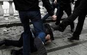Գյումրիում կատարված խուլիգանության գործով հետախուզում է հայտարարվել 3 անձի նկատմամբ