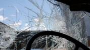 Չարենցավան – Հրազդան ավտոճանապարհին տեղի է ունեցել ՃՏՊ