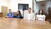 Խաչատուրյան քույրերի պաշտպանները ցանկանում են, որ գործը քննի երդվյալ ատենակալների դատարանը...