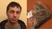Նորատուսցի Հայկոյի սպանության մեջ կասկածվողը ներկայացել է ոստիկանություն (լուսանկարներ, տեսանյութ)