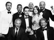 «Ոսկե գլոբուս-2017»-ի մրցանակակիրների հրաշալի լուսանկարները