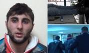 Կուրսի տղեքին դոդիկ էին ասել, անձնական վիրավորանք չի եղել. պատմեց՝ ինչպես է սպանել համակուրսեցուն (տեսանյութ)