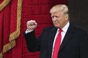 Թրամփը պաշտոնապես ստանձնեց ԱՄՆ նախագահի լիազորությունները