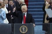 Թրամփն ԱՄՆ նախագահի պաշտոնում առաջին խոստումն է տվել ամերիկացիներին