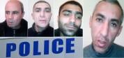 «Մերսեդեսով» փախուստի դիմածները հայտնվեցին ոստիկանությունում (տեսանյութ)