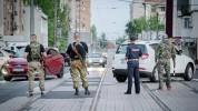 В Донецке совершили покушение на министра доходов и сборов ДНР