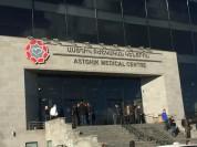 Մալաթիայի վթարի հետևանքով 4 անձ տեղափոխվել է «Աստղիկ» ԲԿ