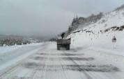 Հանրապետության տարածքում կան դժվարանցանելի ավտոճանապարհներ