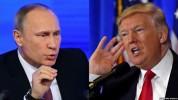 Պուտինը Թրամփին առաջարկել է քննարկել ՌԴ-ԱՄՆ հարաբերությունները և աշխարհի ցավոտ կետերը