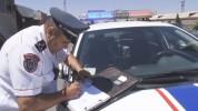 Ոստիկանությունը ստուգայցեր է իրականացնում Երևանում և հանրապետության ավտոճանապարհներին (տես...