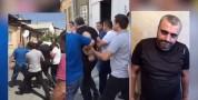 Սպանության փորձ Նոր Նորքում. «Մերսեդես»-ից կրակել էին «BMW»-ի վրա (տեսանյութ)