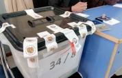 Գյումրիի թիվ 34/8 ընտրական տեղամասի քվեարկության արդյունքները