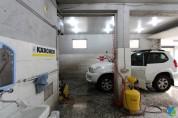 Բերման է ենթարկվել ավտոլվացման կետից ավտոմեքենա փախցրած անձը
