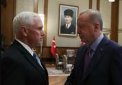 ԱՄՆ ու Թուրքիան համաձայնության են եկել Սիրիայում հրադադարի շուրջ