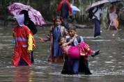 Հնդկաստանում հորդառատ անձրևների հետևանքով 48 մարդ է զոհվել