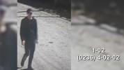 Տեսագրությունում պատկերված անձը կասկածվում է գողություն կատարելու մեջ (տեսանյութ)