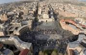 Այսօրվանից 4 օր շարունակ Երևանում փակ կլինեն մի շարք փողոցներ. ոստիկանություն