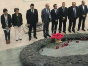 Мексиканские депутаты посетили Республику Арцах