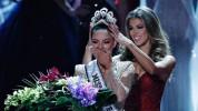 Հայտնի է «Միսս տիեզերք» գեղեցկության մրցույթի հաղթողը (լուսանկարներ)