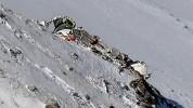 Իրանցի փրկարարները հայտնաբերել են  կործանված ATR-72 ինքնաթիռի ուղևորներից 45-ի մարմինները