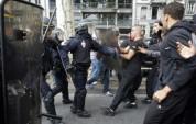 Իսպանիայում երեխաների վեճը զանգվածային անկարգությունների է վերածվել