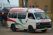 Պակիստանում առնվազն երկու մարդ Է զոհվել մզկիթում տեղի ունեցած պայթյունից