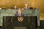 ՄԱԿ-ում անդրադարձել են Հայոց ցեղասպանության հիշատակի օրվա խորհրդին