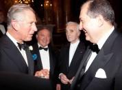 Հյուրերի ցանկը կֆիլտրի նաև նախագահականը. ծանր են տարել, որ հնարավոր է մասնակցի արքայազն Չա...