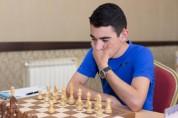 Հայկ Մարտիրոսյանը՝ շախմատի Հայաստանի 2018 թվականի չեմպիոն