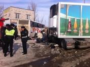 Նոր մանրամասներ՝ Երևան-Մոսկվա երթուղու ավտոբուսի վթարի հետևանքով տուժածների առողջական վիճա...
