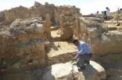 Իսրայելում 9000-ամյա հնագույն բնակավայր են գտել