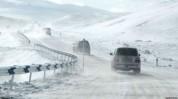 Սոթք-Քարվաճառ ավտոճանապարհը և Վարդենյաց լեռնանցքը փակ են բեռնատարների համար