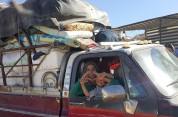 Ավելի քան 232 000 փախստական է վերադարձել Սիրիա