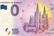 Իսպանիայում հուշանվերային թղթադրամներ են ներկայացվել
