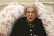 Մեծ Բրիտանիայում մահացել է թագավորության ամենատարեց բնակչուհին