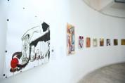 Ռուս գեղանկարիչը 40 կտավ է բերել Երևան. Փարաջանովի «Նռան գույնից» տպավորություններով ստեղծ...