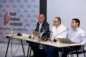 «Ազգային առաջընթաց» կուսակցությունը հայտարարություն է տարածել