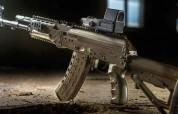 Հայաստանը կգնի 50 նորագույն «Կալաշնիկով» АК-12 ինքնաձիգ